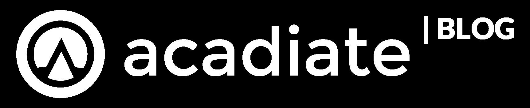 Acadiate