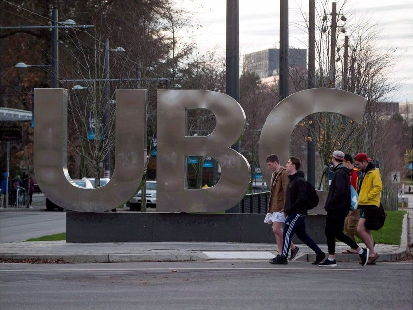UBC takes lead in rethinking doctoral education